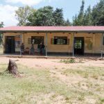 The Water Project: Mavusi Primary School -  Classrooms