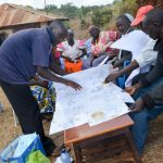 The Water Project: Mbakoni Community -  Training