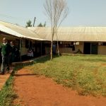 The Water Project: Green Mount Primary School -  Classrooms