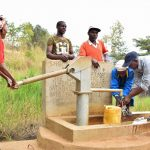 See the Impact of Clean Water - A Year Later: Kithumba Community