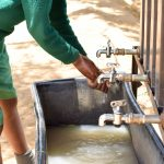 The Water Project: Ilinge Primary School -  A Year With Water