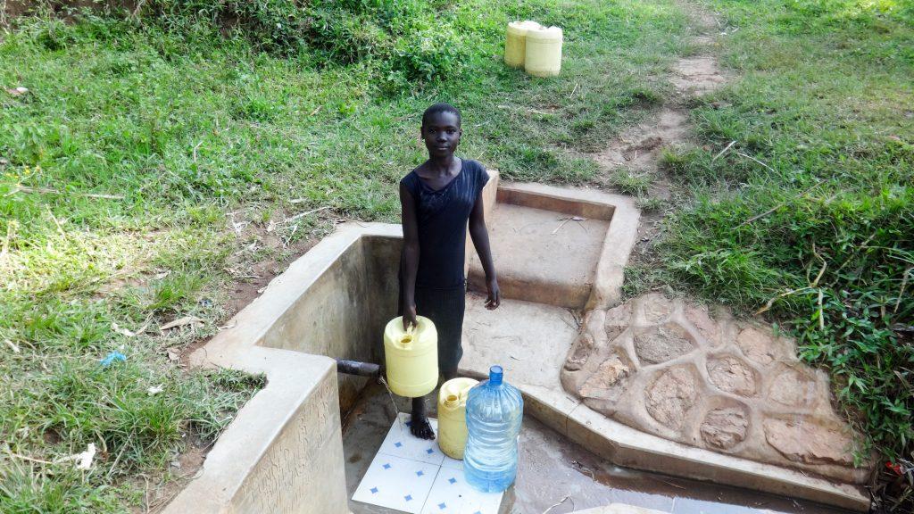 The Water Project : 4850-doreen-vinzari