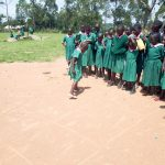 The Water Project: Mavusi Primary School -  Playing