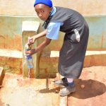 See the Impact of Clean Water - A Year Later: Kyanzasu Primary School