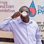 The Water Project: Kyanzasu Secondary School -  Principal Mbaluto