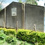 The Water Project: Mukoko Community, Mshimuli Spring -  A Local Church By The Spring