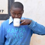 The Water Project: Kyanzasu Primary School -  Nzisa Kioko