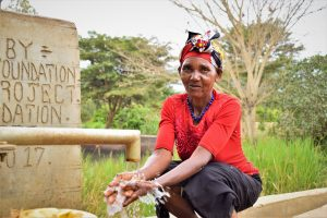 The Water Project:  A Year With Water