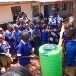 The Water Project: Viyalo Primary School -  Handwashing Training