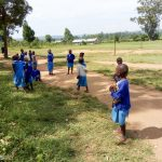 The Water Project: Shivanga Primary School -  Students