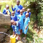 Shivanga Primary School Project Underway