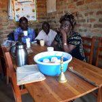 The Water Project: Namarambi Primary School -  Staff