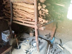 The Water Project:  Kitchen Stove
