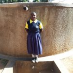 The Water Project: Kakubudu Primary School -  Juliana Nekesa