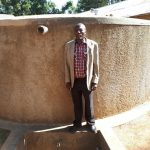 The Water Project: Kakubudu Primary School -  Solomon Busumu
