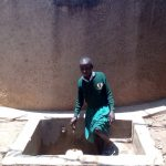 The Water Project: Essaba Primary School -  Magret Anyona