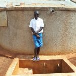 The Water Project: Mwiyenga Primary School -  Protus Musonye