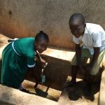 See the Impact of Clean Water - A Year Later: Esibuye Primary School