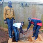 See the Impact of Clean Water - A Year Later: Lelmokwo Boys Secondary School
