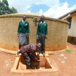 See the Impact of Clean Water - A Year Later: Tulon Secondary School