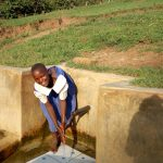See the Impact of Clean Water - A Year Later: Ematiha Community