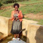 The Water Project: Ematiha Community -  Velma Anjeche