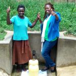 See the Impact of Clean Water - A Year Later: Mungulu Community