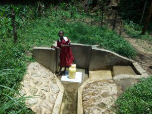 The Water Project:  Pamela Atieno