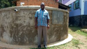 The Water Project:  Alex Shikokoti