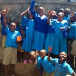See the Impact of Clean Water - A Year Later: Eregi Mixed Primary School