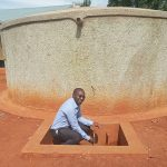The Water Project: Evojo Secondary School -  Bramuel Amudavi