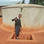 The Water Project: Evojo Secondary School -  Cynthia Avusha