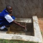 See the Impact of Clean Water - A Year Later: Matete Girls High School
