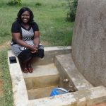 The Water Project: Matete Girls High School -  Karen Luseka