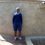 The Water Project: St. Antony Shijiko Primary School -  Churchill Imbenzi