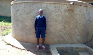 The Water Project:  Churchill Imbenzi