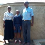 See the Impact of Clean Water - A Year Later: St. Antony Shijiko Primary School