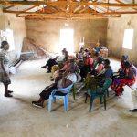 The Water Project: Bukhanga Community -  Training