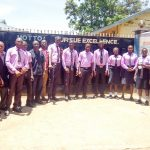 The Water Project: Namanja Secondary School -  School Gate