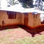 The Water Project: Rosterman Community, Kidiga Spring -  A Typical Household In The Community