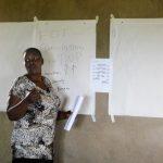 The Water Project: Bukhanga Community -  Trainer Emma
