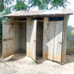 The Water Project: Majengo Primary School -  Latrines