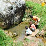 The Water Project: Ngeny Barak Community, Ngeny Barak Spring -  Ngeny Barak Spring