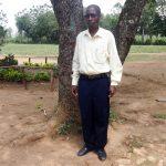 The Water Project: Irobo Primary School -  George Mulama