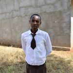 The Water Project: Kithoni Secondary School -  Martin Kioko