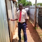 The Water Project: Imanga Secondary School -  Boys Latrines