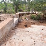 The Water Project: Syatu Community -  Finished Sand Dam