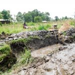 The Water Project: Bukhanga Community -  Spring Excavation