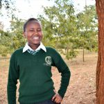 The Water Project: Ngaa Secondary School -  Emma Samuel