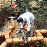 The Water Project: Bukhanga Community -  Spring Protection